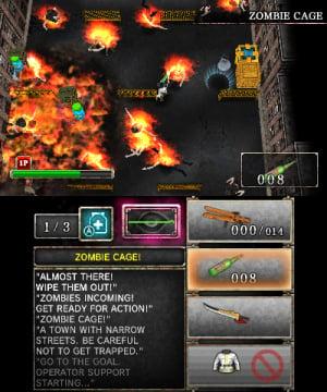 Undead Storm Nightmare Review - Screenshot 3 of 4