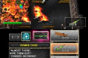 Undead Storm Nightmare Screenshot