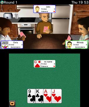 Classic Card Games Review - Screenshot 2 of 2