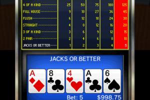 Classic Card Games Screenshot