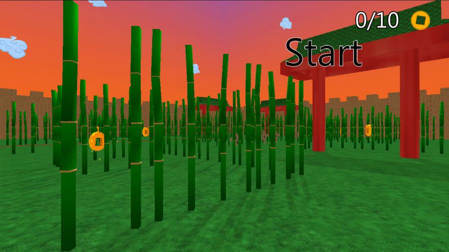 Maze Review - Screenshot 4 of 4