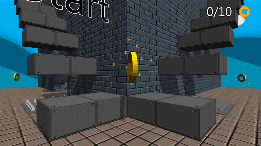 Maze Review - Screenshot 3 of 4