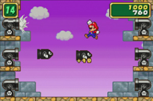 Mario Party Advance Review - Screenshot 2 of 6