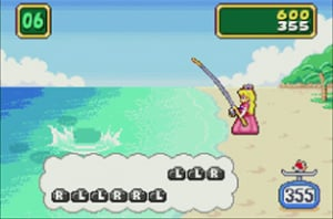 Mario Party Advance Review - Screenshot 6 of 6