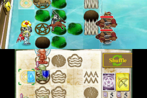 Monster Combine TD Screenshot