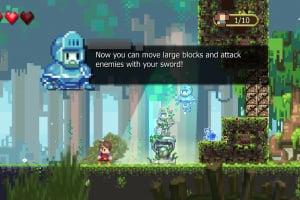 Adventures of Pip Screenshot