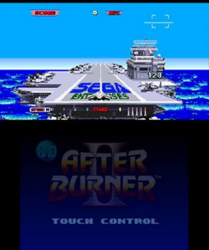 3D After Burner II Review - Screenshot 3 of 4