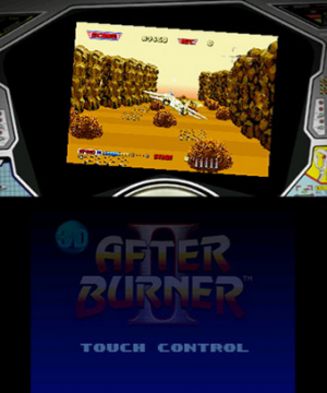 3D After Burner II Review - Screenshot 4 of 4
