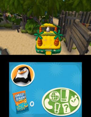 Penguins of Madagascar Review - Screenshot 2 of 4