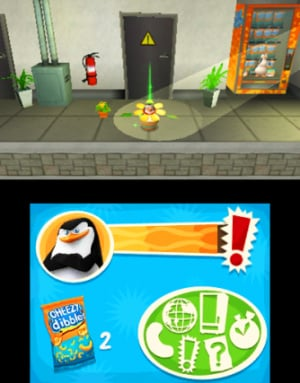 Penguins of Madagascar Review - Screenshot 4 of 4
