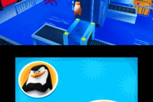 Penguins of Madagascar Screenshot