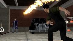 The Godfather: Blackhand Edition Screenshot