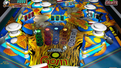 Pinball Hall of Fame - The Gottlieb Collection Screenshot