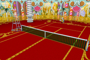 Family Tennis SP Screenshot