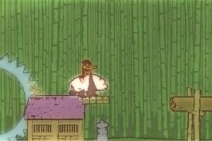 Gunman Clive 2 Screenshot