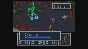 Breath of Fire Review - Screenshot 1 of 4