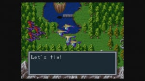 Breath of Fire Review - Screenshot 2 of 4