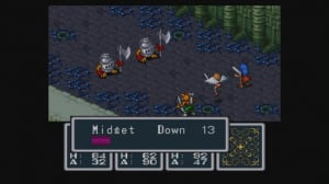 Breath of Fire Review - Screenshot 3 of 4