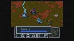 Breath of Fire Review - Screenshot 4 of 4
