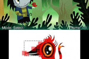 Scarygirl Illustration Kit Screenshot