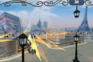 Frenchy Bird Screenshot