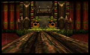 The Legend of Zelda: Majora's Mask 3D Review - Screenshot 1 of 12