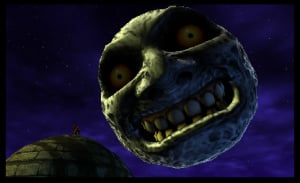 The Legend of Zelda: Majora's Mask 3D Review - Screenshot 7 of 12