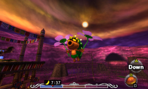 The Legend of Zelda: Majora's Mask 3D Review - Screenshot 6 of 12
