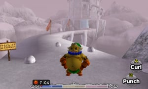 The Legend of Zelda: Majora's Mask 3D Review - Screenshot 10 of 12
