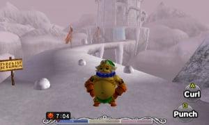 The Legend of Zelda: Majora's Mask 3D Review - Screenshot 6 of 12