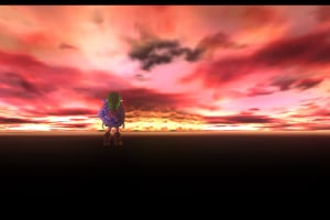 The Legend of Zelda: Majora's Mask 3D Screenshot