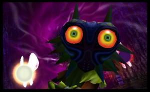 The Legend of Zelda: Majora's Mask 3D Review - Screenshot 5 of 12