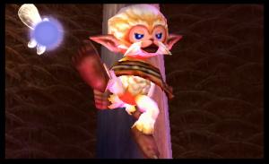 The Legend of Zelda: Majora's Mask 3D Review - Screenshot 9 of 12