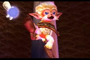 The Legend of Zelda: Majora's Mask 3D Screenshot