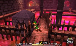 The Legend of Zelda: Majora's Mask 3D Review - Screenshot 5 of 12