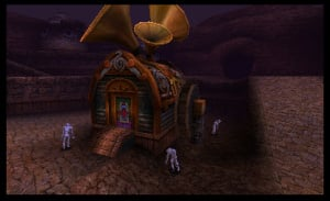 The Legend of Zelda: Majora's Mask 3D Review - Screenshot 10 of 12