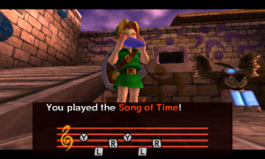 The Legend of Zelda: Majora's Mask 3D Review - Screenshot 9 of 12