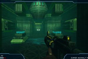Moon Chronicles: Episodes 2-4 Screenshot