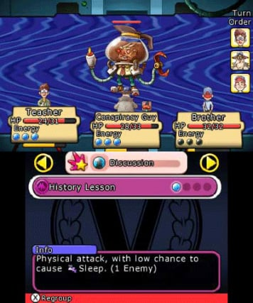 Citizens of earth review 3ds eshop nintendo life citizens of earth review screenshot 2 of 4 gumiabroncs Images