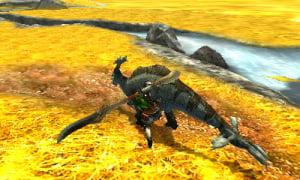 Monster Hunter 4 Ultimate Review - Screenshot 4 of 9