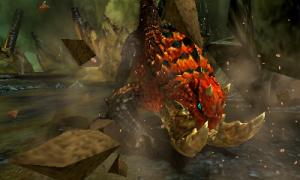 Monster Hunter 4 Ultimate Review - Screenshot 6 of 9