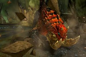 Monster Hunter 4 Ultimate Screenshot