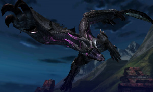 Monster Hunter 4 Ultimate Review - Screenshot 1 of 9