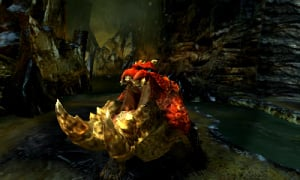 Monster Hunter 4 Ultimate Review - Screenshot 2 of 9