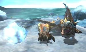 Monster Hunter 4 Ultimate Review - Screenshot 7 of 9