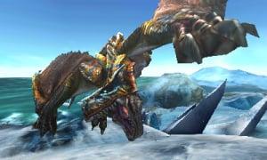 Monster Hunter 4 Ultimate Review - Screenshot 5 of 9