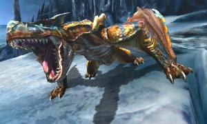Monster Hunter 4 Ultimate Review - Screenshot 3 of 9