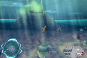 Cocoto Fishing Master Screenshot