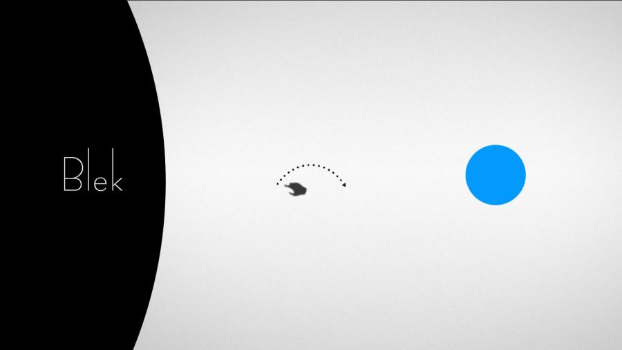 Blek Review - Screenshot 1 of 3