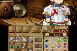 Excave Screenshot